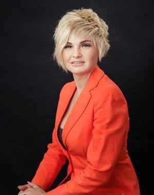 Alina Striinu
